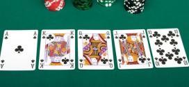 Combinaisons au poker