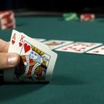 Principes du poker et variantes